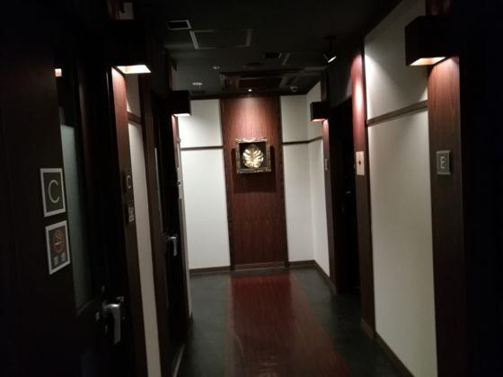 快活クラブ川口東駅前店の様子9