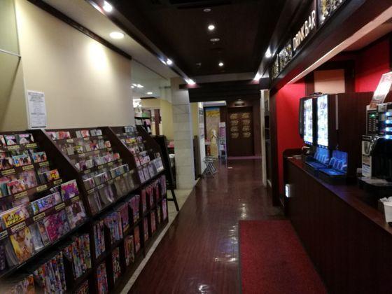 快活クラブ川口東駅前店の様子5