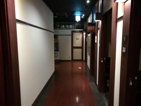 快活クラブ17号高崎倉賀野店の様子10