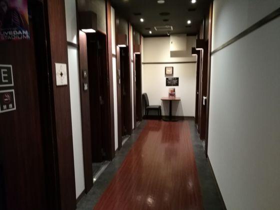 快活クラブ17号高崎倉賀野店の様子9