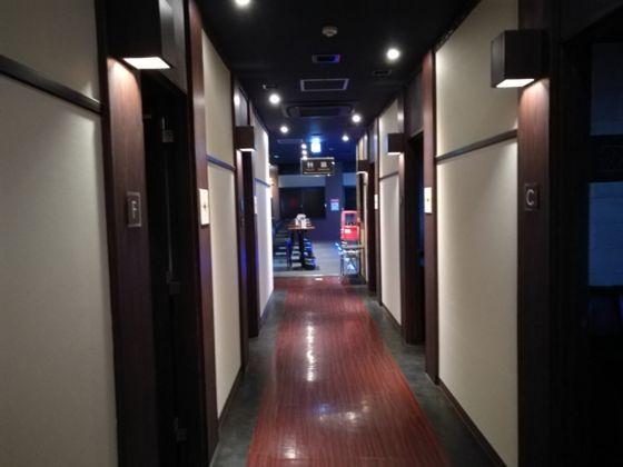 快活クラブ17号高崎倉賀野店の様子11