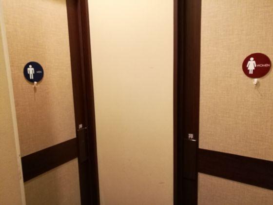 船橋夏見台店のトイレ