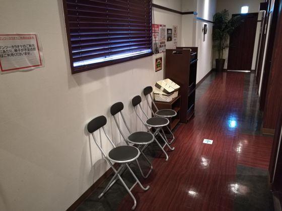 船橋夏見台店の様子4