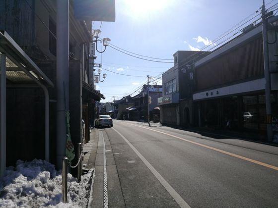 yuinowa周辺の様子1