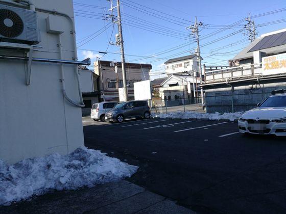 yuinowaの駐車場2