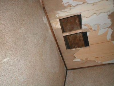 (屋内水漏れ修理)04濾水部分の自然乾燥後.JPG