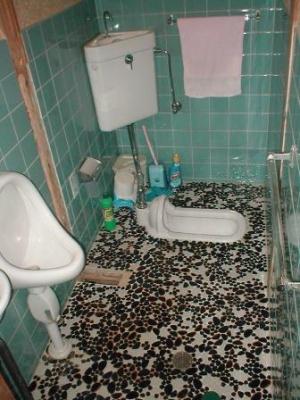 トイレ改造03袖壁撤去.JPG