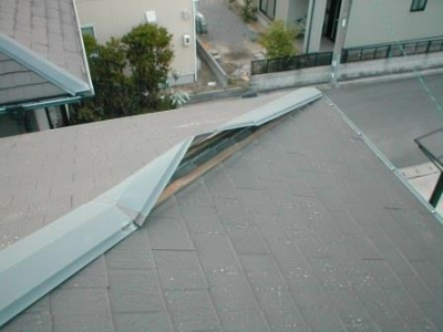 屋根板金修理03.JPG