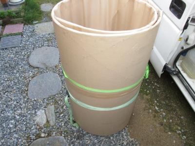 カーポート屋根14ポリカ板材梱包例.JPG
