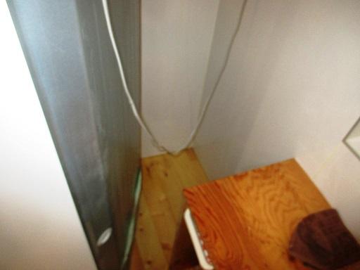 家具転倒防止策?冷蔵庫?本体移動、裏側掃除例.JPG