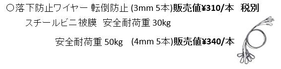 転倒防止金物類の販売価格例(ワイヤー類).png