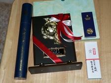 盾・メダル