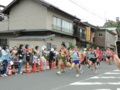 第24回朝霧湖マラソン大会