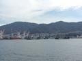 呉港 海上自衛隊