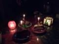 クリスマスにはケーキ