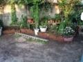 第二次花壇整備計画第三区画