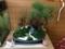 松竹梅の寄せ植え
