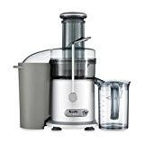 Breville JE98XL Juice Fountain Plus ジュースファウンテン・プラス 850-Watt Juice Extractor [並行輸入品]