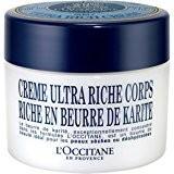 【L'OCCITANE (ロクシタン)】 Ultra Rich Body Cream ウルトラ リッチ ボディ クリーム 200mL [ヘルスケア&ケア用品]