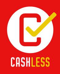 キャッシュレス事業のロゴ