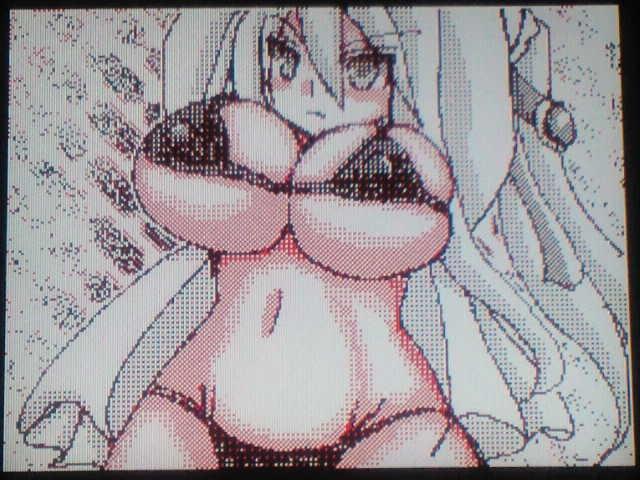 【1996年以前】懐かしい二次元【少し古い絵柄】3->画像>728枚