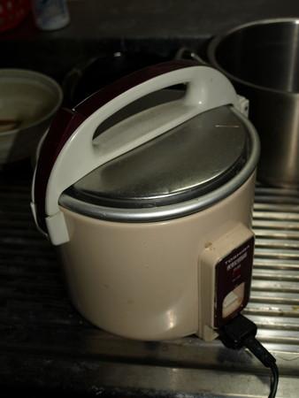 東芝炊飯器