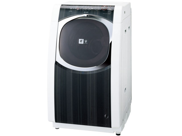 シャープ ES-HG92G 洗濯9kg/乾燥6kg ドラム式洗濯乾燥機