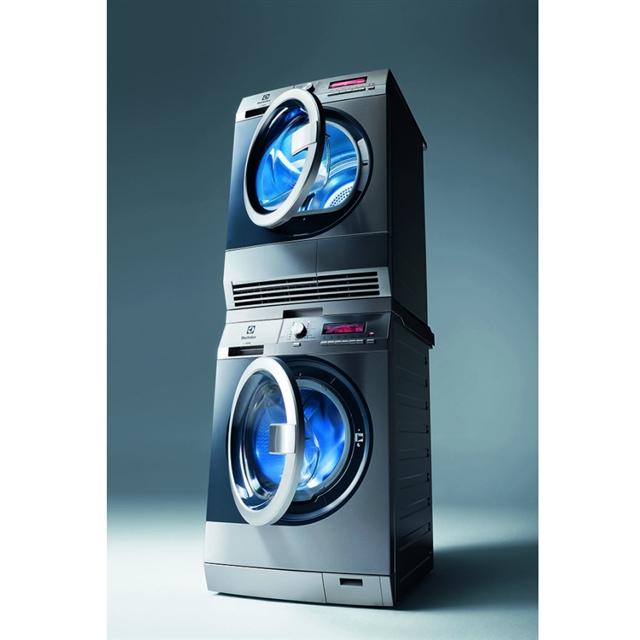 エレクトロラックス myPRO WE170V セミプロ仕様 ドラム式洗濯機