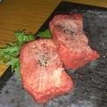 ブロック肉2