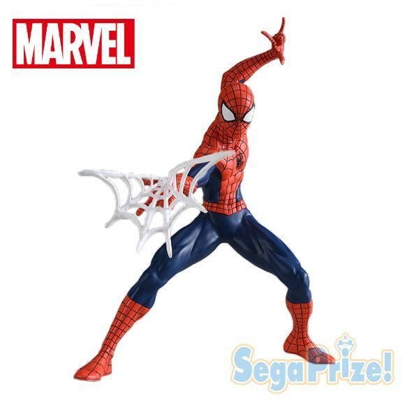 spider_man prize_figure