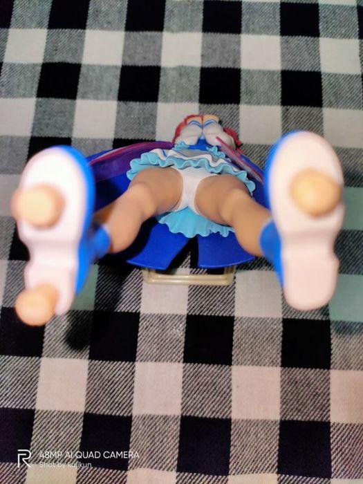 黒澤ルビィSPMフィギュア(MBS):ローアングル1