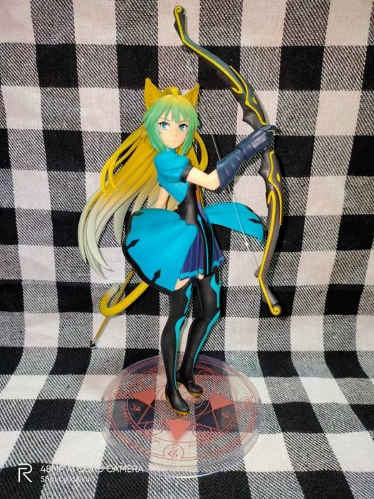 Fate/Apocrypha SPMフィギュア 赤のアーチャー:正面