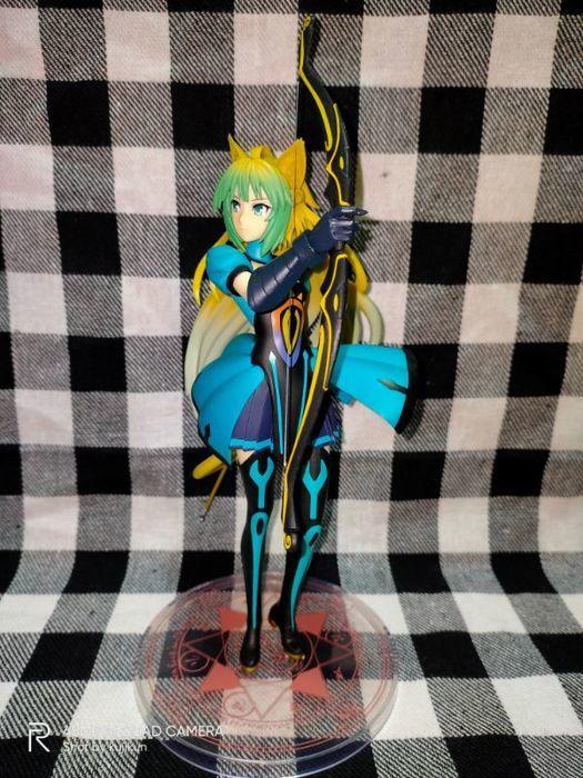 Fate/Apocrypha SPMフィギュア 赤のアーチャー:右