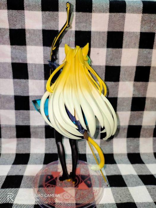 Fate/Apocrypha SPMフィギュア 赤のアーチャー:後方