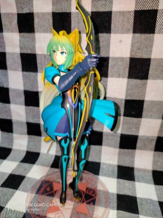Fate/Apocrypha SPMフィギュア 赤のアーチャー:接写6