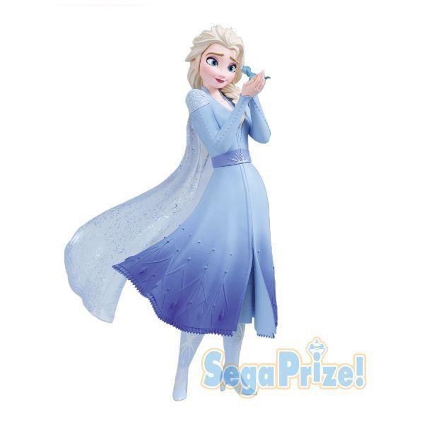 アナと雪の女王2 リミテッドプレミアムフィギュア #エルサ|セガプラザ