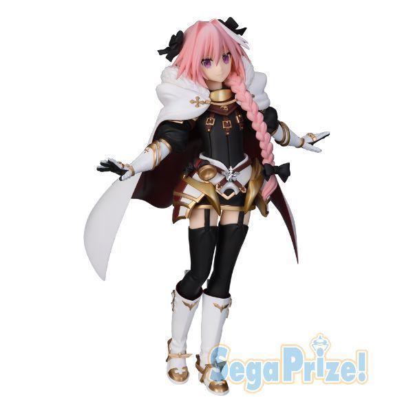 "Fate/EXTELLA LINK スーパープレミアムフィギュア""アストルフォ""|セガプラザ"