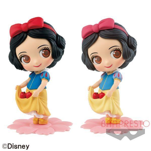 バンプレストナビ | #Sweetiny Disney Character -Snow White-