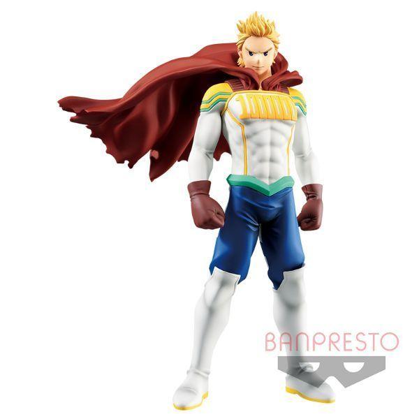 バンプレストナビ | 僕のヒーローアカデミア AGE OF HEROES-LEMILLION-