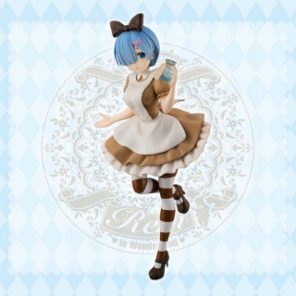 SSSフィギュア-レム in Wonderlandアンティークver.-