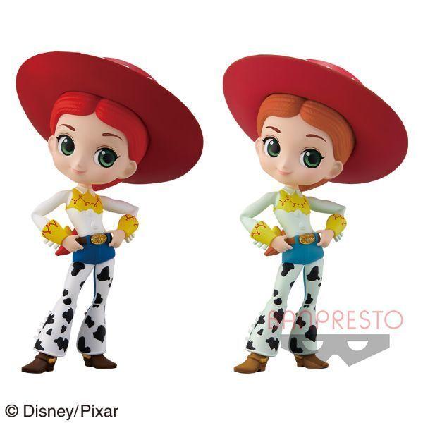 Q posket TOY STORY -Jessie-