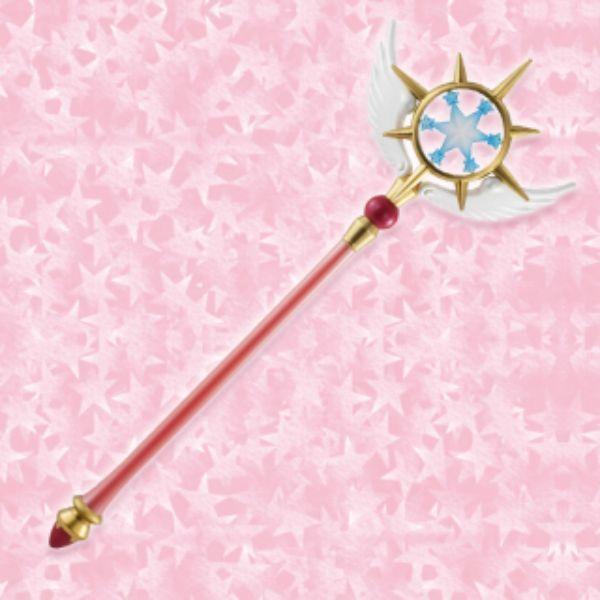 夢の杖(CCさくら)