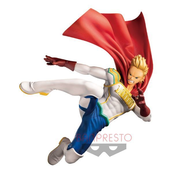 僕のヒーローアカデミア THE AMAZING HEROES vol.8