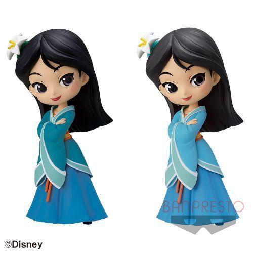Q posket Disney Characters -Mulan- Royal Style