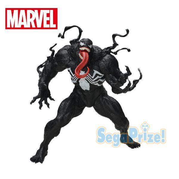 "MARVEL COMICS 80th Anniversary スーパープレミアムフィギュア ""Venom"""