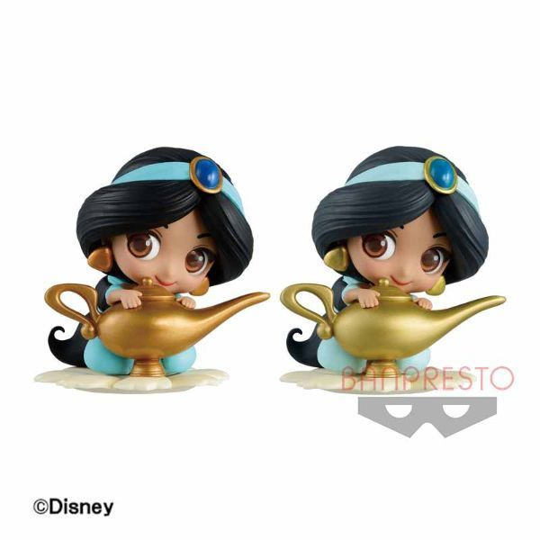 #Sweetiny Disney Characters -Jasmine-