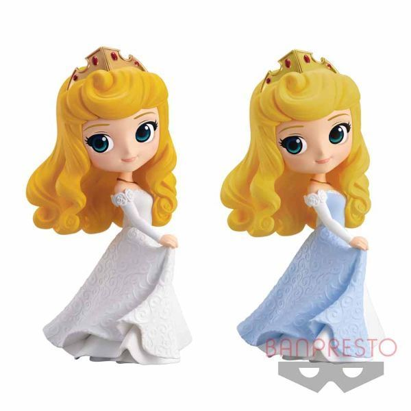 Q posket Disney Characters -Princess Aurora- Dreamy Style