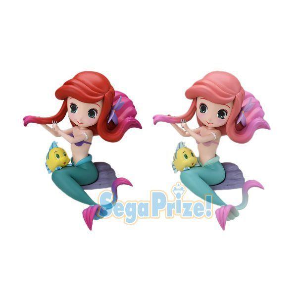 Disney Characters Sprinkles Sugar 〜Pink ver.〜 プレミアムフィギュアーArielー