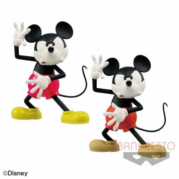 ディズニーキャラクターズ MICKEY MOUSE -touch! Japonism-