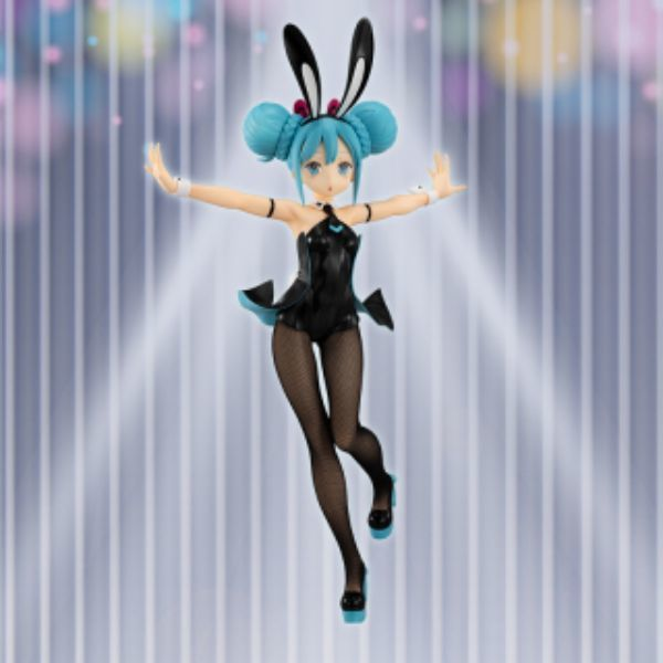 BiCute Bunnies Figure-初音ミク-